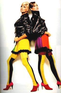gianni versace skirts 1991