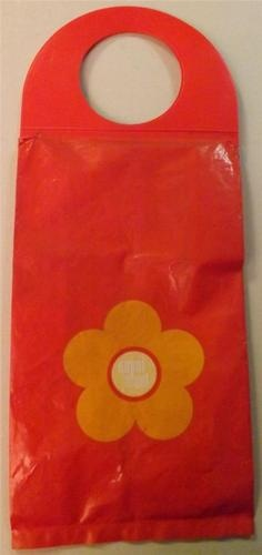 mary quant flower bag