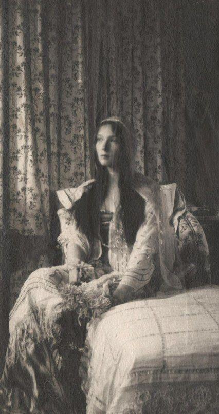 Tatjana Romanov