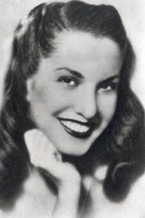 Adrianna Serra, famosa per essere entrata nelle case degli italiani durante il dopoguerra in qualità di presentatrice tv