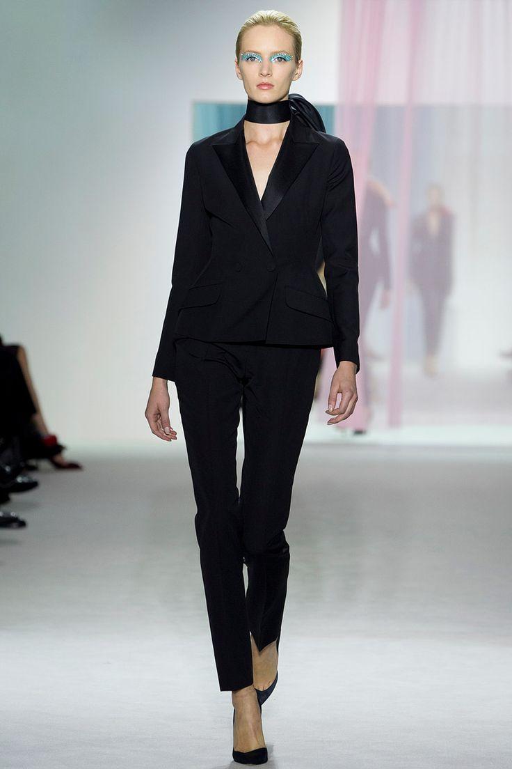 Raf Simons for Dior - 2013