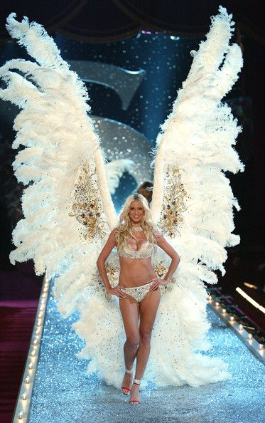 Victoria's Secret Angel 2003