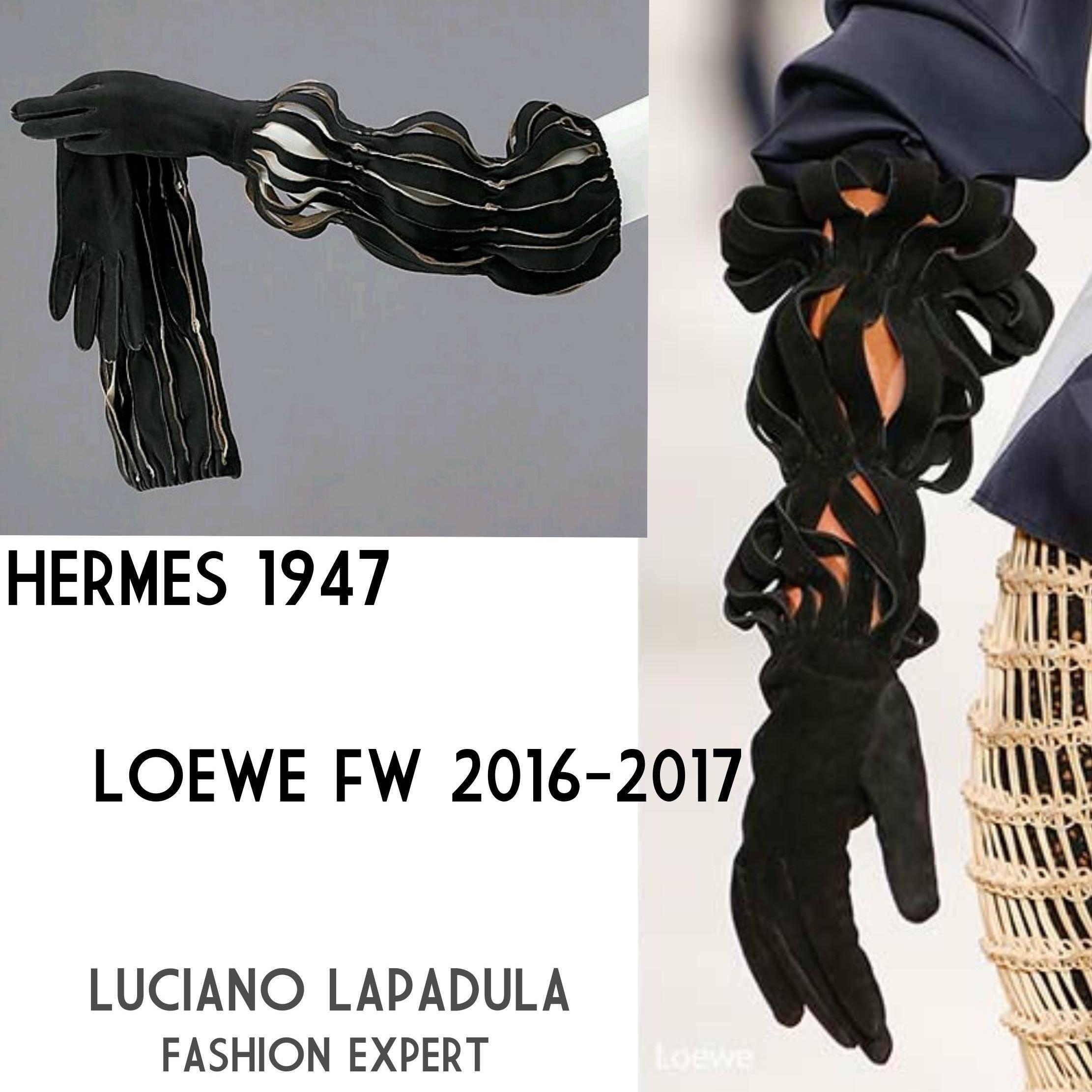 luciano-lapadula-fashion-historian-loewe-gloves-2016-2017-hermes-paris-40s-1947-copy-dress-museum-vogue-critic-instagram-wordpress-facebook-leraario-lapadula-blog-blogger-stylist-designer-art