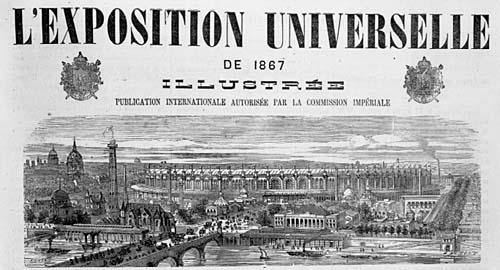 1867exposition