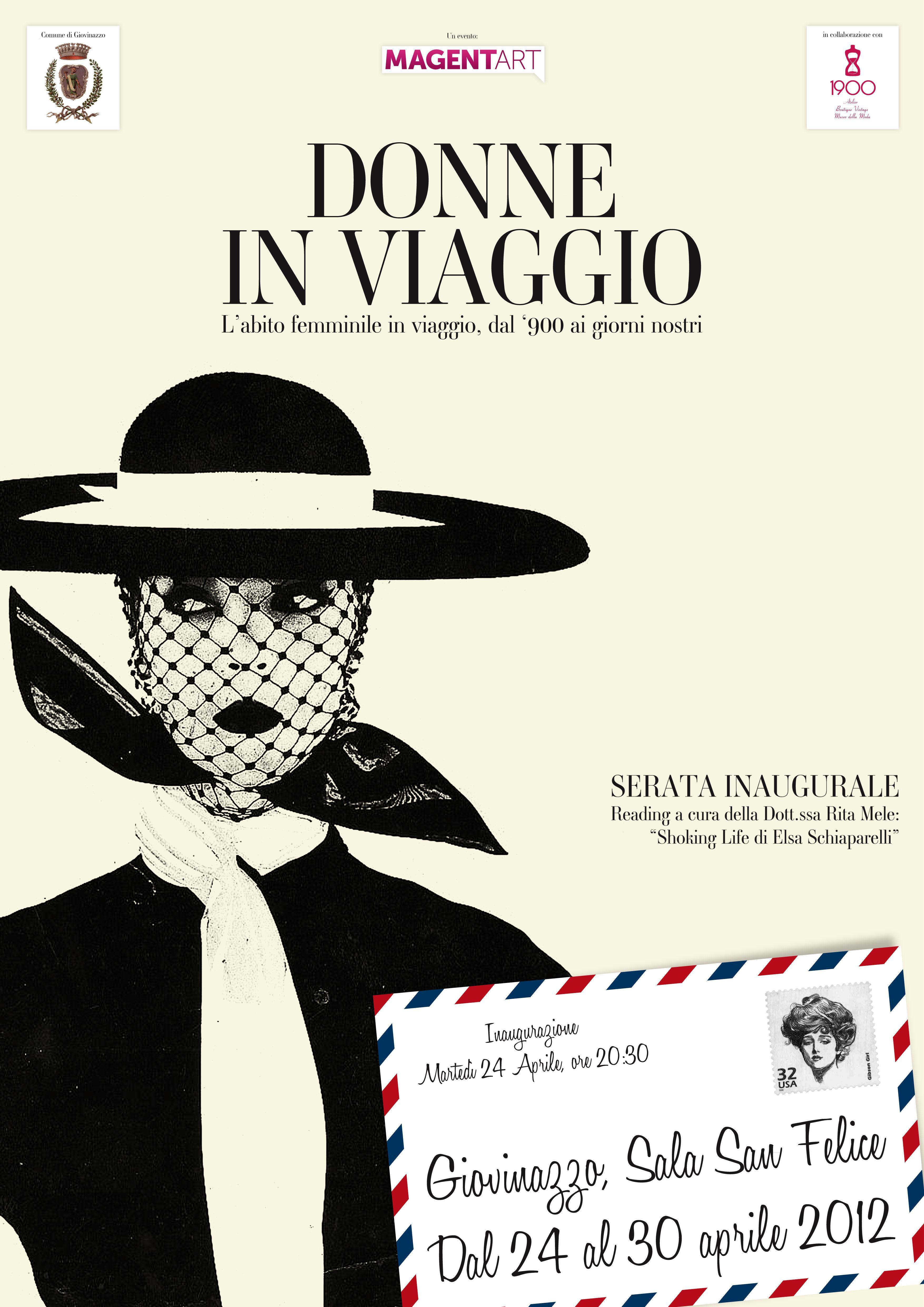 locandina-donne-in-viaggio-lerariolapadula-mostra-fashion-curator-abiti-d-epoca-giovinazzo-moda-2012