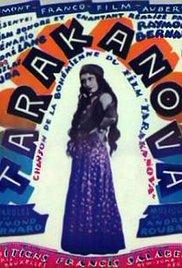 tarakanovie poster movie film