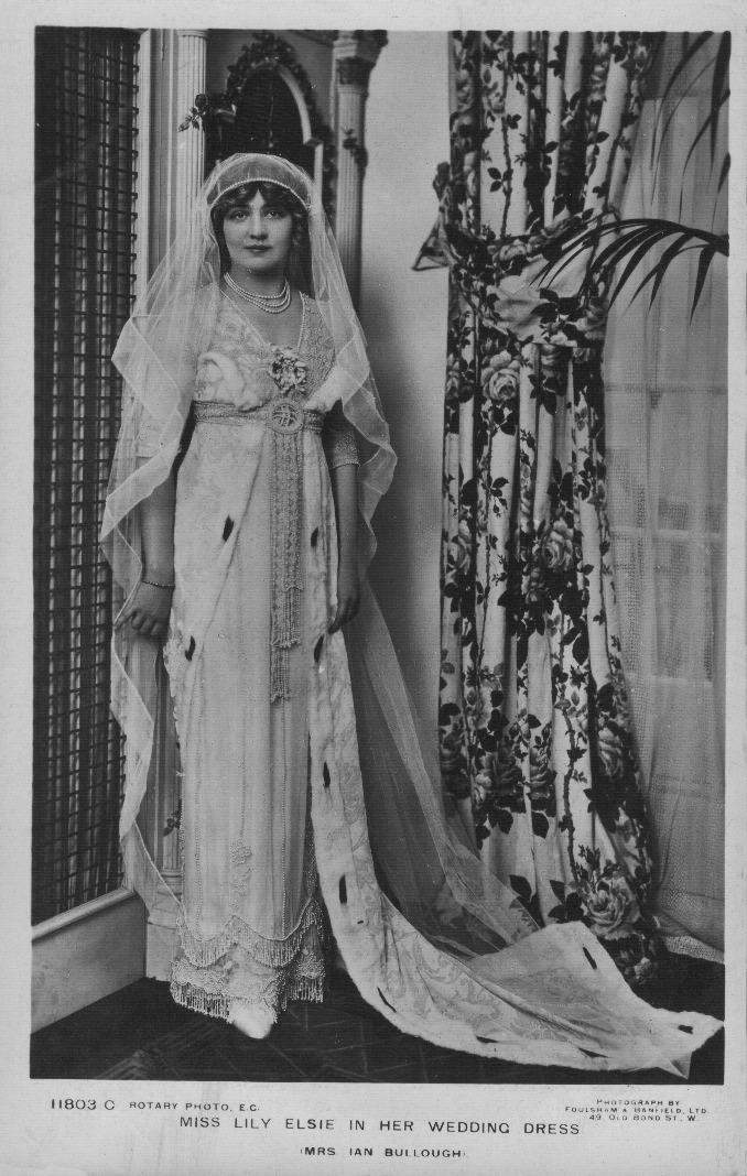 lily elsie wedding bridal sposa dress