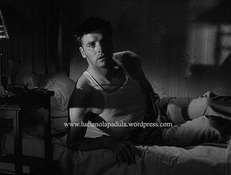 burt lancaster the killer 1940 sexy men man actor attore film cinema storia moda fashion history gay cult iconic icon studio luciano lapadula blog blogger libro macabro