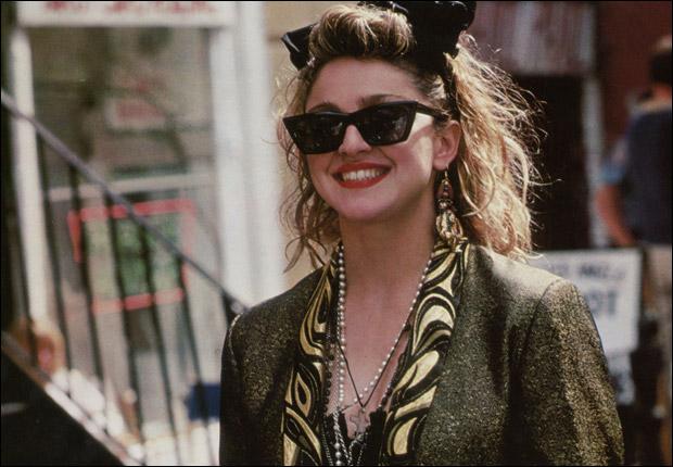 Madonna-Desperately-Seeking-Ray-Ban