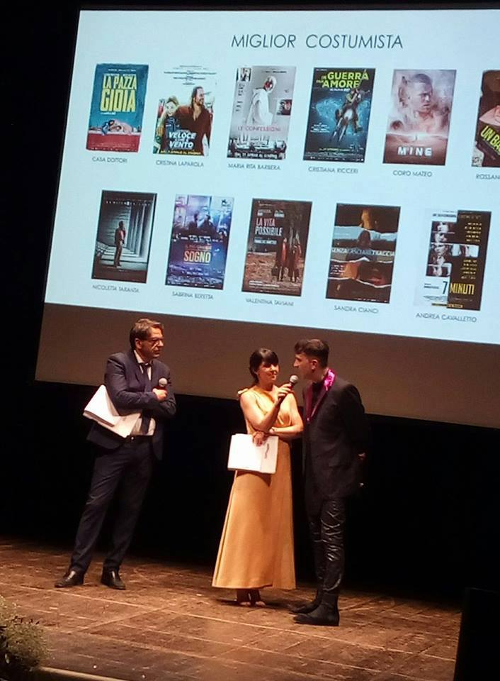 luciano lapadula spello film festival 2018 2017