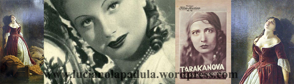 tarakanova princess history blog blogger fashion luciano lapadula moda movie cinema film