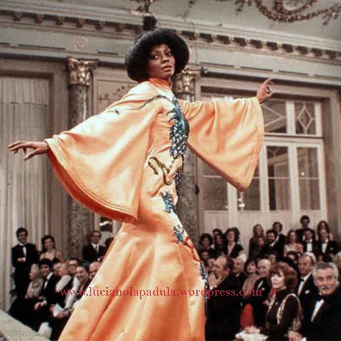 Diana Ross' Mahogany