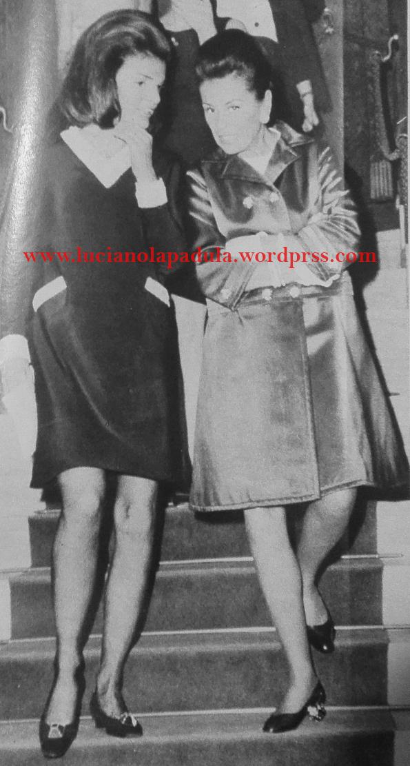 Irene galitzine 1968