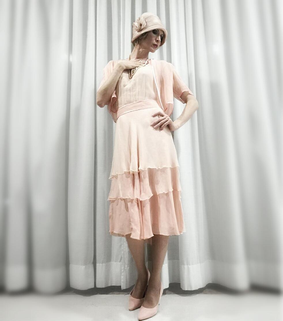 luciano lapadula fashion anni 20 20s