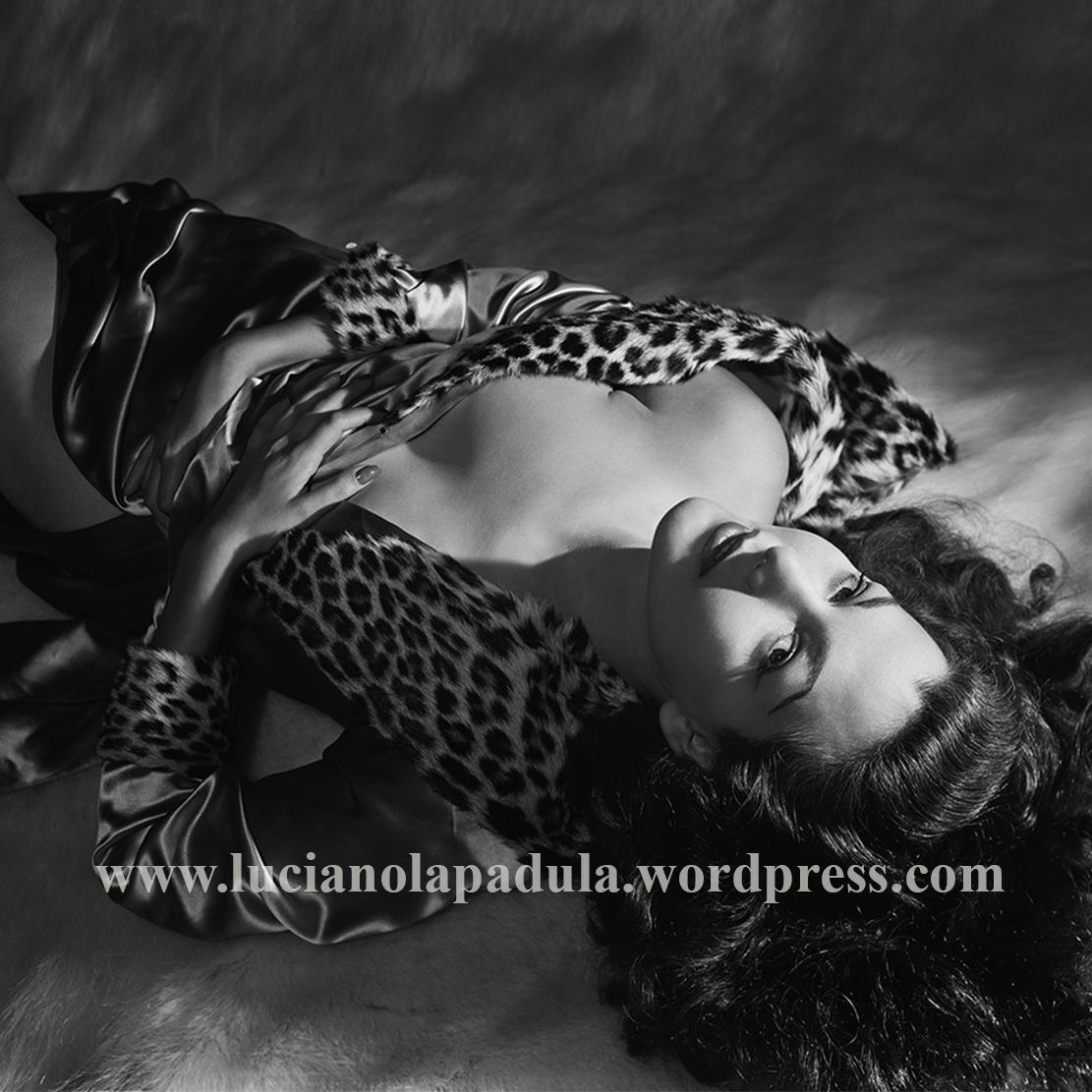 maria montez history fashion cinema luciano lapadula old hollywood blog scrittore blogger moda insegnante historian 1 photography pinup animalier leopard