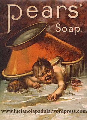 vintage creepy adv blog luciano lapadula sinf orco 1900 20s design graphic fashion art historian pears soap