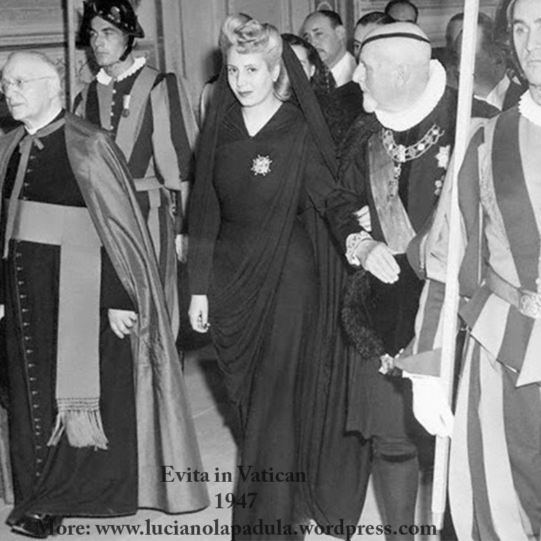madonna as evita peron dresses same fashion dress fur fashion cinema movie history moda gown dior fendi pope veil hat mourning magazine lampoon pope vatican 1947