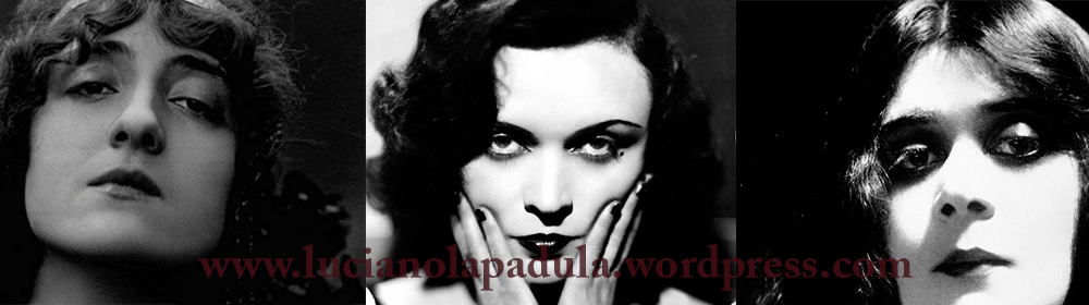 silent movie divas actress cinema pola negri theda bara blog moda history fashion makeup