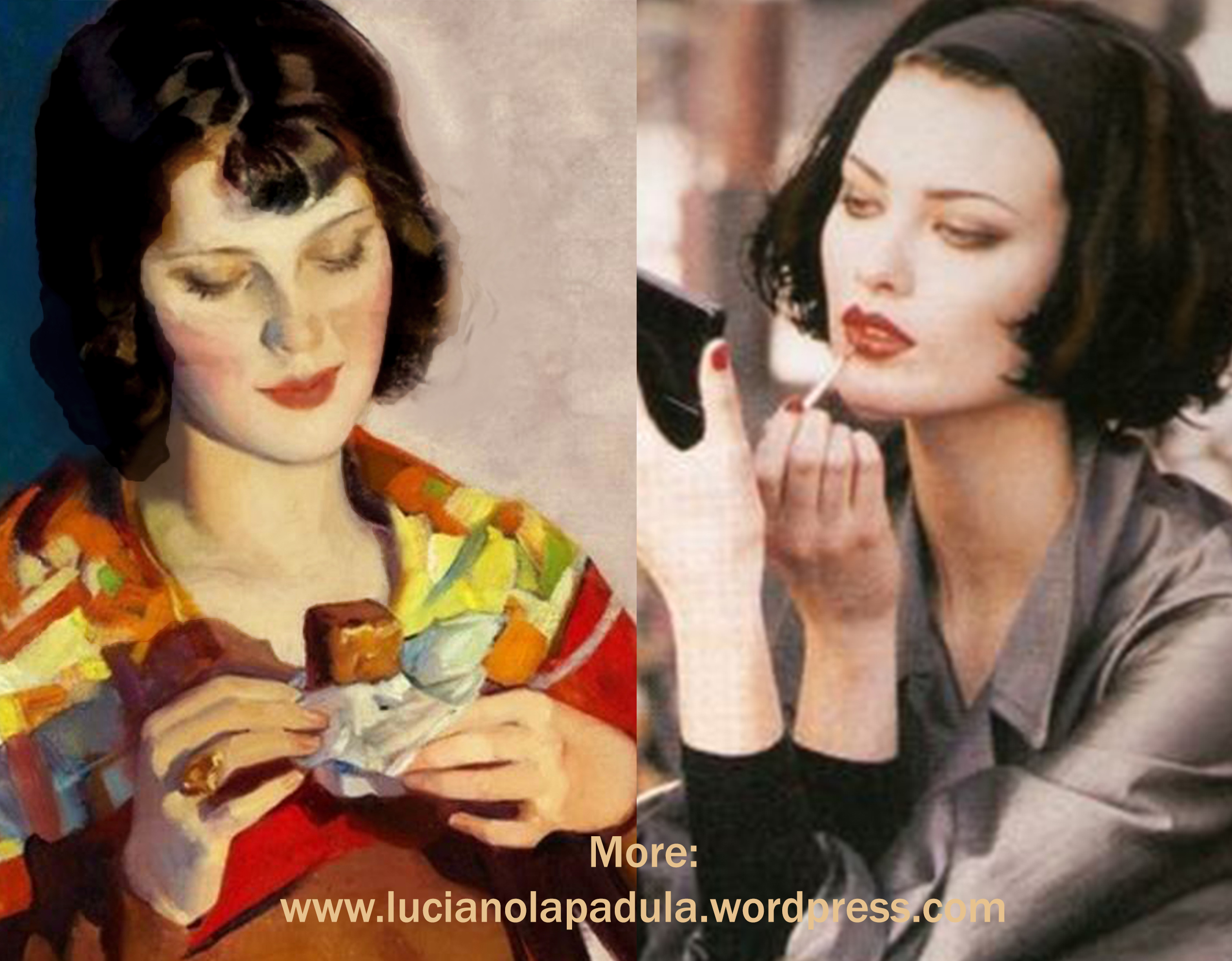 andrew loomis supermodel 90s 40s hairstyle makeup art blog fashion museum storia luciano lapadula moda yves saint laurent ss summer 1996 90er shalom harlow top