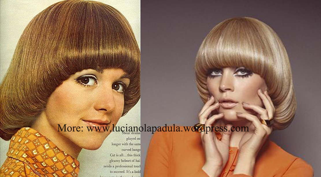 1970s hairstyle hisory fashion storia della moda fashion magazine fashion historian expert hairdresses 70s gothic rolled hair raquel zimmermann guido palau copy elle pageboy