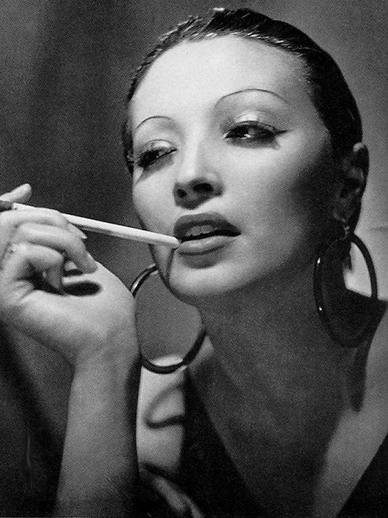 dorsi duranti actress italian fascism divas star film 30s 40s beautiful