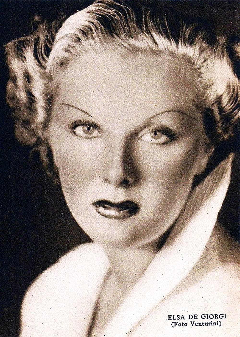 30s 40s italian cinema actress beauty elsa de giorgi fashion history the lux on moda sotto le bombe