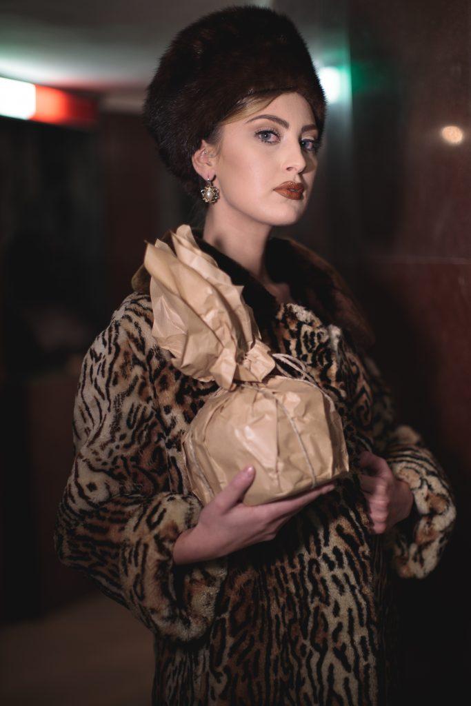 elsa de giorgi cinema fascism actress italy 40s