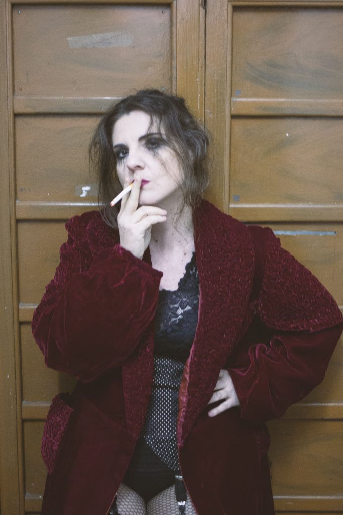 moda sotto le bombe teatro 40s cinema actress lerario lapadula moda