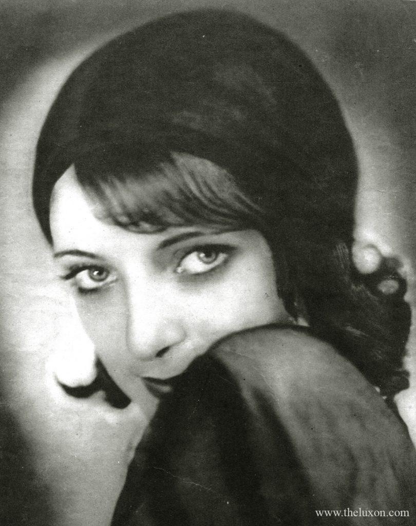 dria paola actress cinema fascist 1929