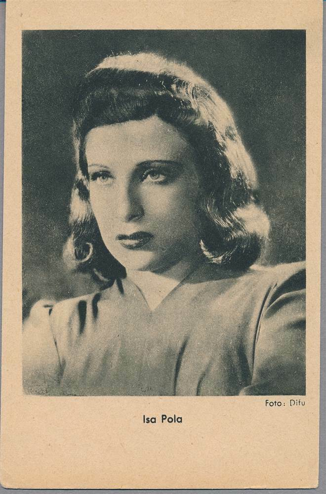 italian actress cinema movie vintage photography fashion makeup history hair 40s fascist divas isa pola